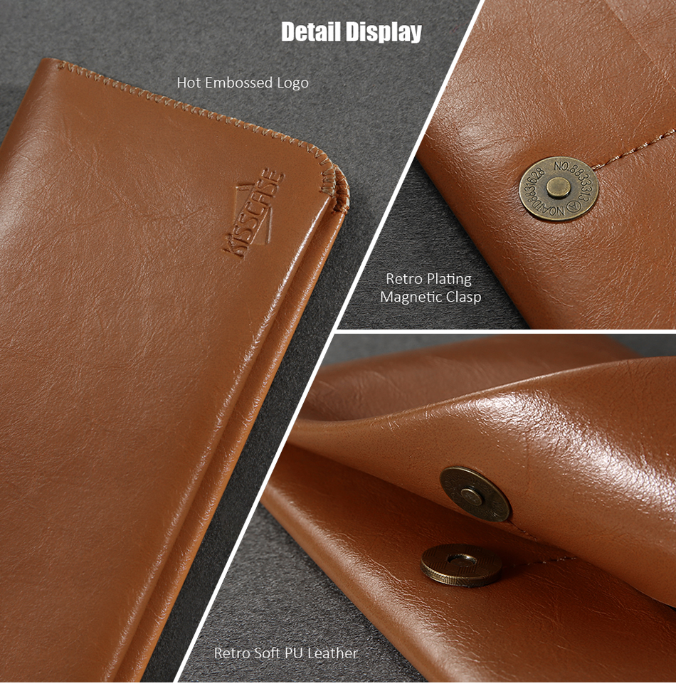 pu leather card holder holster (4)