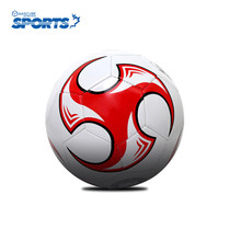 New Brand PU Football Ball Anti-slip Wear-resisting Soccer Ball High Quality For Match size 5 for adult size 4 for child