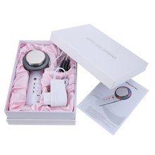 3 in 1 Ultrasonic Slimming Machine for Facial Body Weight Loss Creams Ultrasonic Infrared Lights Pain Therapy(China)