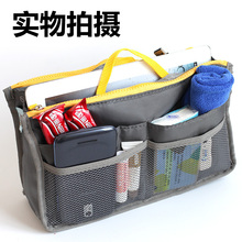 2016 new fashion storage Bag portable women's handbag makeup storage small bags  nylon covers for clothes,picnic box,acrylic
