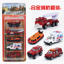 5 pieces/sets, alloy engine model, model car toys. Transport model Children's toy cars. 2016 NEW