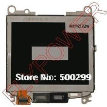 LCD screen display for Blackberry Curve 8520 8530 9330 9300 007 by free shipping; 5pcs/lot; 100% used original(China)