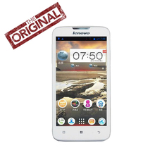 "Lenovo A680 Mobile PhoneMTK 6582M Quad Core 1.3GHZ 5.0 "" Inch Touch Screen Android 4.2  Russian Language"