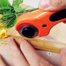 45mm Circular Cut Rotary Cutter Blade Patchwork Fabric Leather Craft Sewing Tools