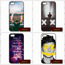 MARTIN GARRIX DJ PRODUCE Phone Cases Cover For iPhone 4 4S 5 5S 5C SE 6 6S 7 Plus 4.7 5.5 UJ0083(China)