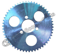 55 Tooth 25H 29MM Rear Sprocket Razor EVO X-Treme IZIP E Gas Scooter 47CC 49CC  Mini Moto ATV Quad Dirt Pit Chopper Bike