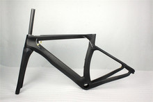 14 Styles T1100 carbon bike frameset BB30/BB68 Made in China Road bicycle carbon frames Glossy/Matte finish(China)