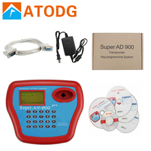 AD900 Auto Key Programmer Tool AD 900 Transponder Clone Key with 4D Function Reading 8C/8E Chip AD-900 Low Price ON SALE(China)
