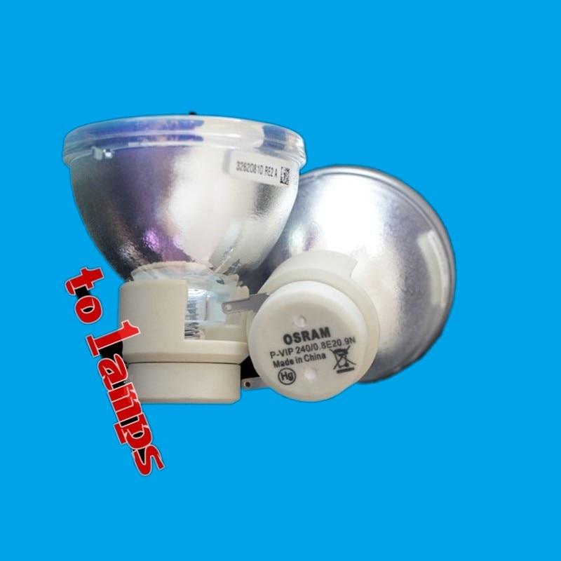 projector lamp bulb P-VIP 240/0.8 E20.9n 5J.J7L05.001 for BENQ<br><br>Aliexpress