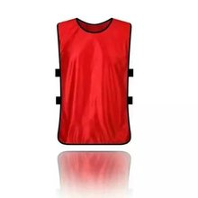 Football Vest Cheap Soccer Vest for Mens Vest Football Training Clothes Sleeveless 8 Colors