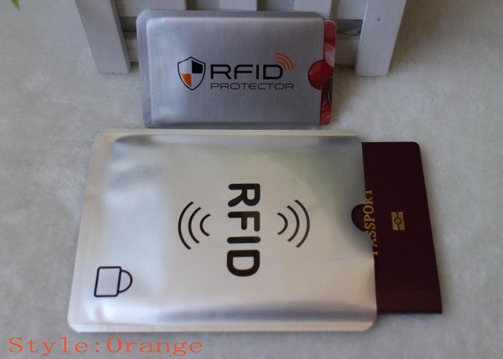 RFID Orange 02-02