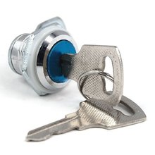 Useful Cam Locks for Lockers, Cabinet Mailbox, Drawers, Cupboards + keys