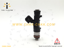 Fuel injector for MERCEDES 04 SL R230 S Class  A2750780323~0280158146 good quality