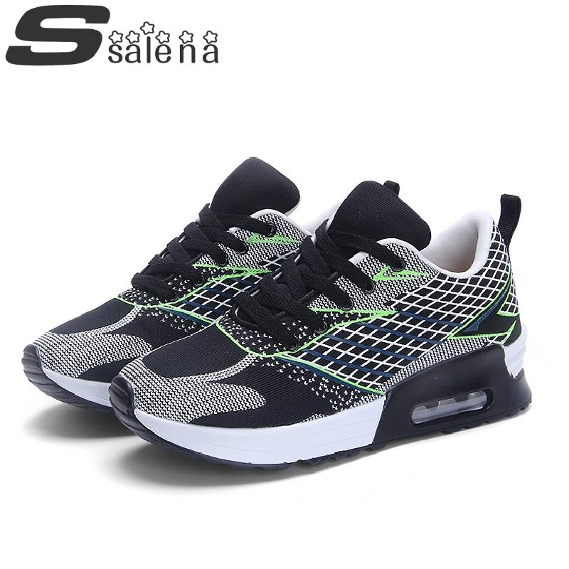 Women Platform Shoes Ladies Casual Shoes 2017 New Spring Breathable Damping Outdoor Leisure Shoes #B2544<br><br>Aliexpress