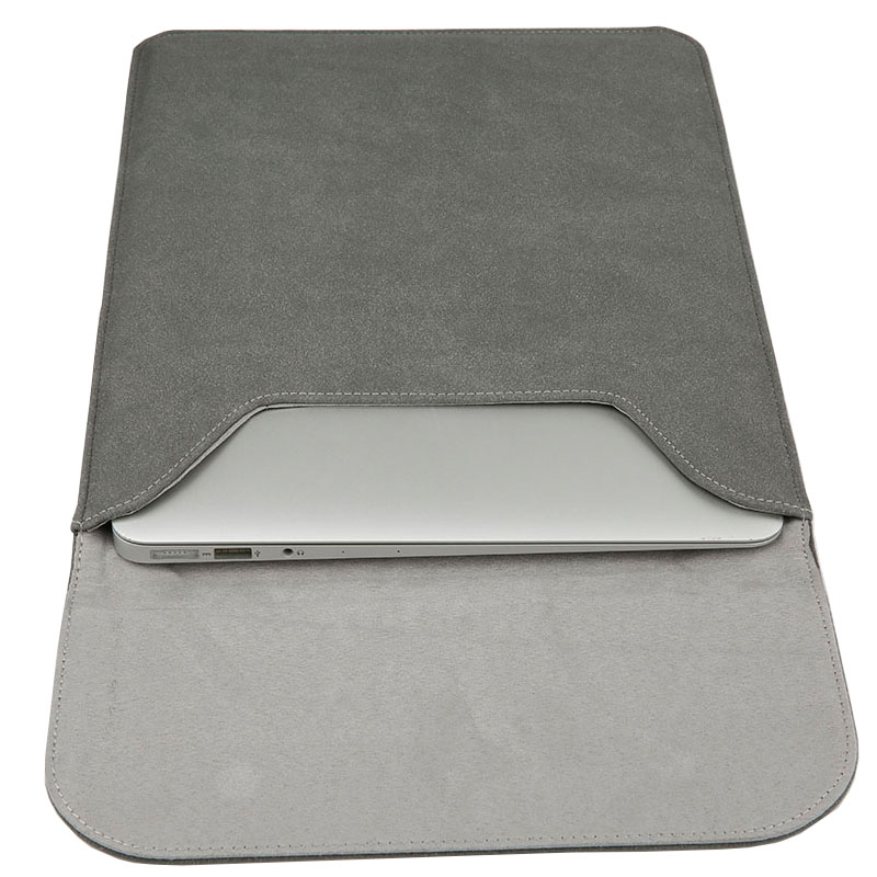Laptop Bag frosted surface laptop case For Apple Macbook Air Pro Retina  12 13 15 Laptop Anti-scratch Cover For Mac book 13.3