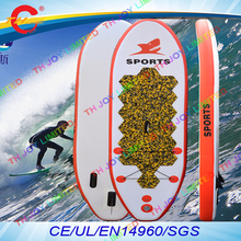 free air shipping to door,295*76*15cm inflatable air body surfing windsurf surfboard,inflatable stand up sup paddle board