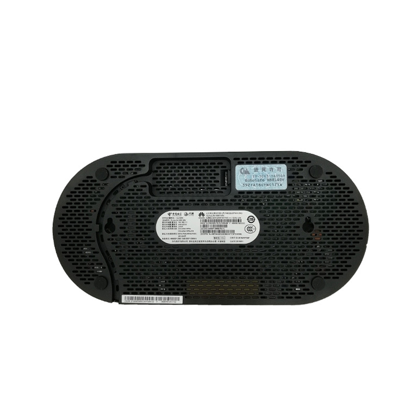Fiber Optic Equipments Precise Original Hua Wei Hg8120c Ftth Gpon Onu 1ge+1fe+1pots Sc Upc Interface English Firmware Hg8120c Terminal Ont