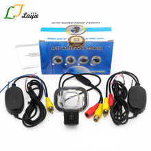 Laijie Wireless Camera For Hyundai ix20 2010~2017 / HD Wide Lens Angle CCD Night Vision Car Parking Rearview Backup Camera(China)