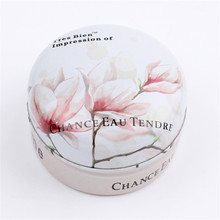 1PCS Floral fragrance Parfum Magic Balm Solid Perfumes And Fragrances Deodorant For Women Fragrance