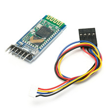 High Quality K8 KBAR VBAR Gyro APM Bluetooth Module For Transmmitter and Receiver For RC Helicopter Parts Accs
