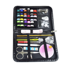 43pcs Multi-function Sewing Box Kit Set for Quilting Stitching Hand Sewing Travel Tool Kit Outdoor Smart Equipment
