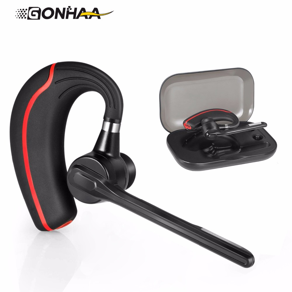 Fashion models Bluetooth headset v4.1 Smartphone Bluetooth headset Car convenience noise reduction Bluetooth earphone<br>