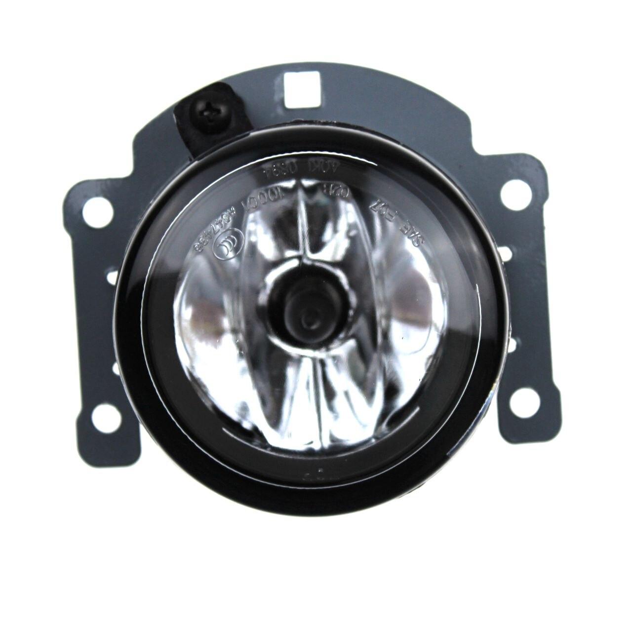 LARATH 1PCS New Left / Right Front Fog lamp Light Fits Mitsubishi Outlander ASX RVR 8321A467 SL870-1 12V 55W<br>