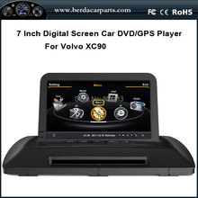 Car DVD/GPS player FOR VOLVO XC90 With GPS Radio Bluetooth Support DVR With Free Map(China)