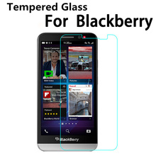 9H Premium Screen Protector Tempered Glass For BlackBerry Z10 Z30 K50 K60 Anti Shatter Toughened Glass Cover Protective Film