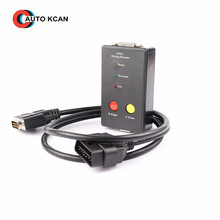 Professional obd diagnostic tool opel Airbag resetting opel airbag reset tool for opel high quality