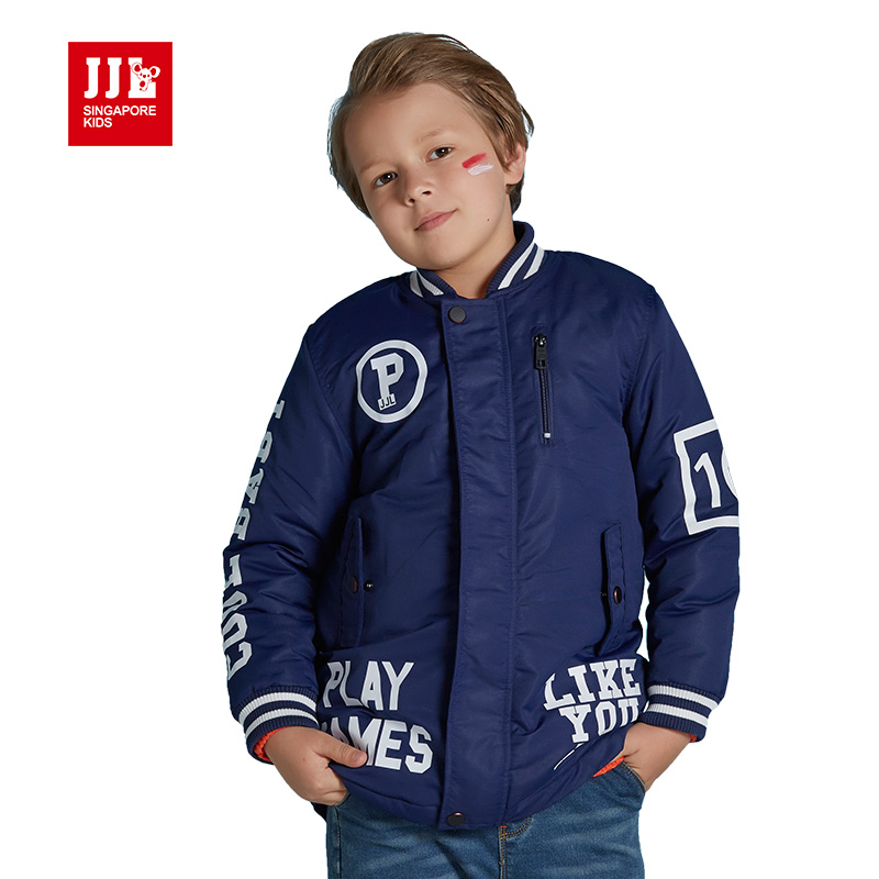trendy boys jackets kids coats winter boys outwear kids clothing boys coats fashion warm boys parka kdis clothes 2016Одежда и ак�е��уары<br><br><br>Aliexpress