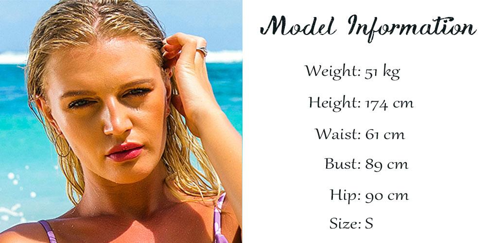 OMKAGI Brand Swimwear Women Swimsuit Sexy Push Up Micro Bikinis Set Swimming Bathing Suit Beachwear Summer Brazilian Bikini 2019 13