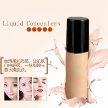 2017 New Hot Sale Foundation Hide Blemish Dark Circle Cream Concealer Stick Liquid Lipgloss