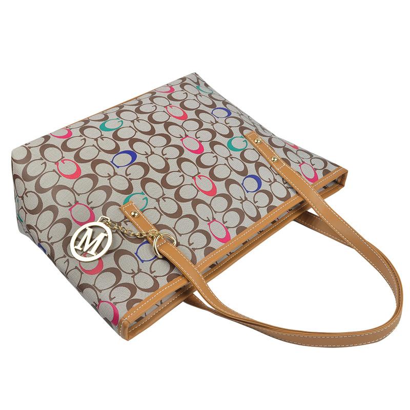 Micom Printed Bag Female Luxury Handbags Women Bags Designer Shoulder Bags Women High Quality Leather Hand Bag Bolsa Feminina 10
