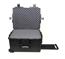 ip67 waterproof waterproof hard plastic flight Case M2750(China)