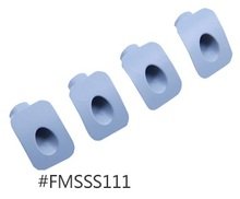 Plastic Tab for FMS 980mm P47 RC Aeroplane Model FMS072