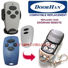 TOP QUALITY! fOR DOORHAN Replacement Rolling Code Remote Control free shipping(China)