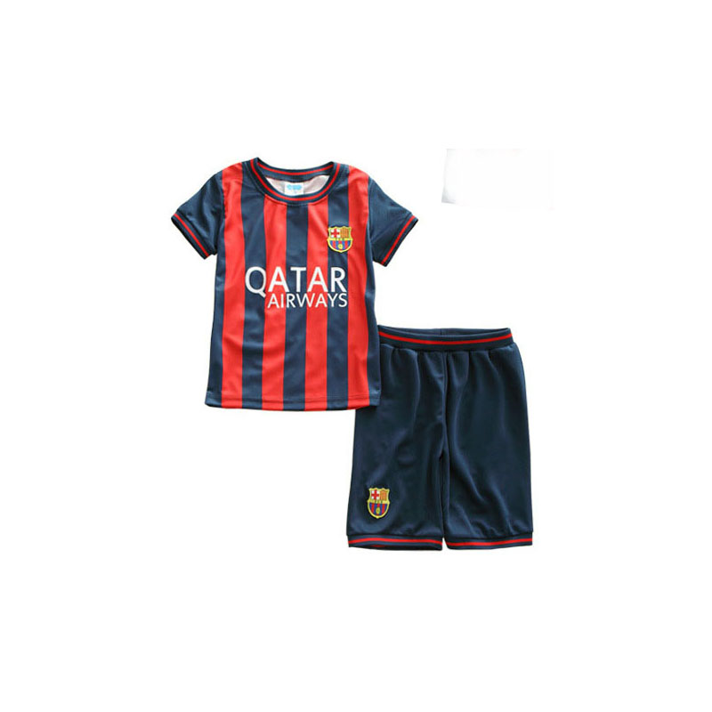 Kids Child Boys Summer Football Basketball Sports Tshirt+Shorts Sets Clothing Infant Toddler Boys Casual Striped Tracksuit Sets <br><br>Aliexpress