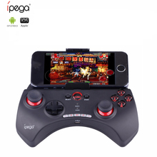 IPEGA PG-9025 Multimedia Bluetooth V3.0 Game Controller Gamepad Wireless Transmission Joystick For iPhone iPad Android Phones PC