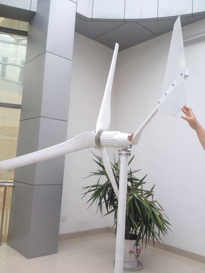 Horizontal-AC-2KW-48V-96V-Wind-Generator-Wind-Turbine-