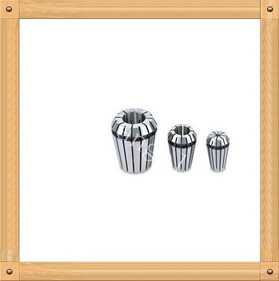ER16 Precision SPRING COLLET set 10pcs (1mm-10mm)CNC MILLING LATHE CHUCK TOOL<br>