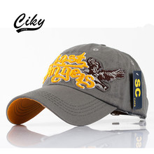 New Arrivals baseball cap snapback hats for boy girls fashion visor cap letters print cap sun hats For Adult  TH-048