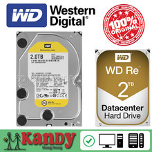 Western Digital WD Re 2TB hdd 3.5 SATA desktop disco duro internal sabit hard disk drive interno hd harddisk disque dur interne