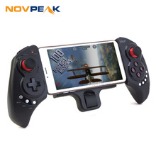 iPega PG-9023 Wireless Bluetooth Telescopic Game Pad joypad Gaming Controller Gamepad for Android / iOS ipad mobile phone