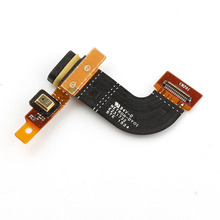 Charger Charging Port Micro USB Port Audio Headphone Jack Dock Sensor Connector Flex Cable For Sony Xperia M5 Dual E5603 E5606