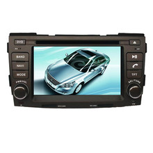 NAVITOPIA Wince 6.0 Car Multimedia Player For Hyundai Sonata 2009 2010 Car DVD Auto Video Player GPS Navigation Radio Bluetooth
