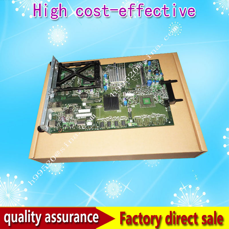 CC440-60001 Formatter Board For H*P CP4525 CP4525N CP4525DN CP 4525 4525N 4525DN logic Main Board MainBoard mother board<br><br>Aliexpress
