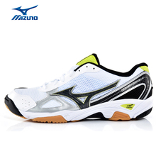 MIZUNO Sports Sneakers Men's Shoes WAVE TWISTER 3 DMX Midsole Intercool Volleyball Shoes V1GA147213 XYL047