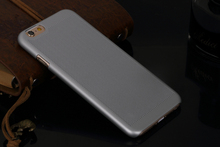 Fashion Cool Style Mesh Dissipate Heat Mobile Phone Cases For Apple Iphone 6 Net Surface Back Cover Case 8 Colors free shipping