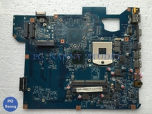 NOKOTION 554GH01001 48.4GH01.011 Mainboard for gateway NV59 Laptop motherboard HM55 DDR3 GMA HD Works(China)